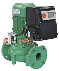 WILO VeroLine IP-E40/115-0,55/2 Elektronikusan szabályzott száraztengelyű egyes-szivattyú / 2131252