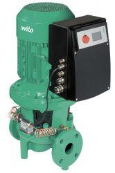 WILO CronoLine IL-E 100/250-7,5/4 Elektronikusan szabályzott száraztengelyű egyes-szivattyú inline kivitelben / 2083004