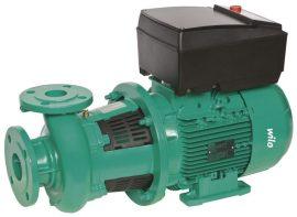 WILO CronoBloc BL-E 40/140-4/2-R1 Elektronikusan szabályzott száraztengelyű egyes-szivattyú, blokk kivitelben / 2126119