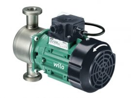 WILO VeroLine IP-Z 25/6 EM Száraztengelyű keringető szivattyú in-line kivitelben menetes csatlakozással / 4090295