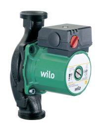 WILO Star-ST 15/4 Menetes csatlakozású nedvestengelyű keringetőszivattyú / 4056933