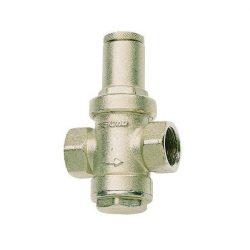"""ICMA víz nyomáscsökkentő / nyomásszabályzó 3/4"""" BB, 1-4 bar állítható kimeneti nyomás, ivóvízhez"""