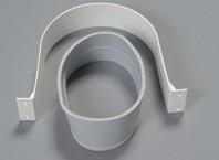 Saunier Duval, 60/100 Külső gumihüvely bilinccsel, Cikkszám: 05622400