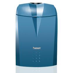 BWT, AQA Perla Deluxe vízlágyító berendezés - kétoszlopos, gyantaágyfertőtlenítővel, AQA Perla Deluxe 2.1, Cikkszám: 11345