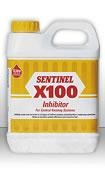 Sentinel X100 korrózióvédő / inhibitor 1l