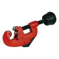 EXTOL PREMIUM csővágó sorjátlanítóval, max 1,2mm falvastagságra 3-30mm, réz, bronz, alu, acél, rozsdamentes acél, műanyagok is, pót vágókések: 8848011A / 8848011 / (MB)