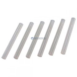 N2 ragasztóstift klt.  1kg, fehér 200×11mm / 9901F