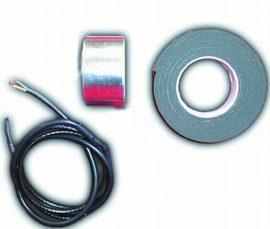 HL609 Fűtéskészlet 47W 230V