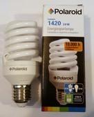 POLAROID LUMEN 1420 energiatakarékos izzó spirál 24W=97W E27-es foglalat