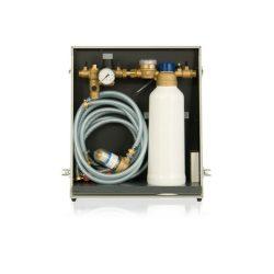 BWT, AQA Therm fűtési rendzserek vízkezelése - feltöltéshez, AQA Therm HFS - mobil feltöltő állomás (hordozható), Cikkszám: 830071