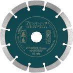 EXTOL INDUSTRIAL gyémántvágó, ipari korong / vágókorong, szegmenses; 230mm, száraz vágásra / 8703035 / (MB)