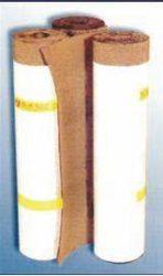 ISO-LINE FILC 2,5 filckasírozású, üvegfátyolbetétes bitumenes alátét-gőznyomáslevezető lemez
