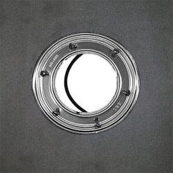 HL83.H Szigetelő készlet d 400mm bitumenlemezzel