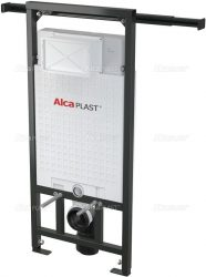 AlcaPLAST A102/1200V, Jádromodul - A szagelszíváshoz előkészített fasík alatti WC rendszer