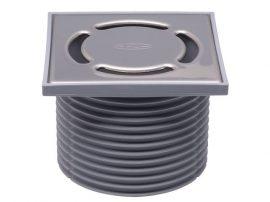 HL37N Magasító elem d 110mm/123x123mm/115x115mm