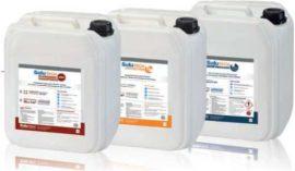 BWT, Solutech Protection 10 liter/kanna, Cikkszám: B00439