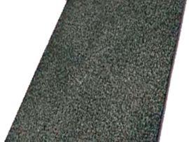 HL6500 Zajcsillapító lemez készlet 1 db 1200x256x8 mm és 1 db 1200x260x5 mm
