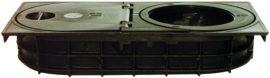 HL601 Magasító elem (50mm)