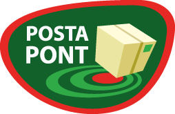 Postán maradó csomag