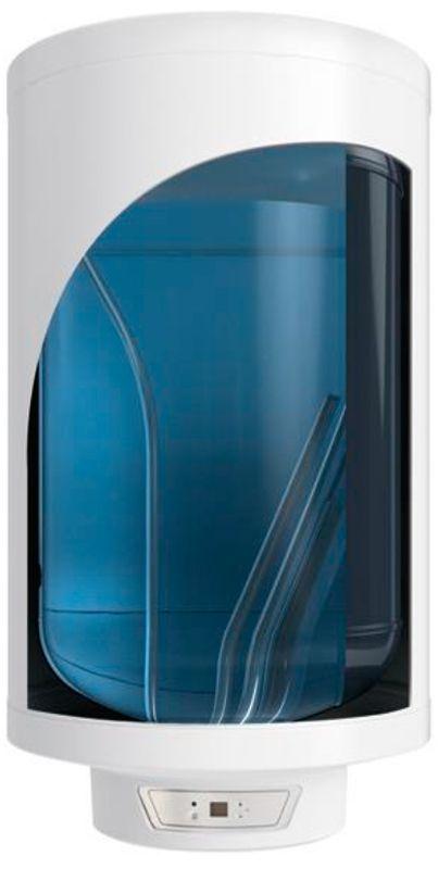 BOSCH Tronic 8000T ES 080 5 2000W BO H1X-EDWRB 80 l-es fali, elektromos forróvíz tároló, vízmelegítő, bojler, villanybojler zománcozott, vízszintes és függőleges beépítés, 80 literes / 7736503473