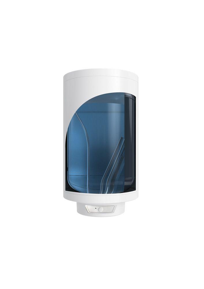 BOSCH Tronic 6000T ES 100 5 2000W BO H1X-CTWRB 100 l-es álló vagy vízszintes beépítés, fali elektromos forróvíz tároló, vízmelegítő, bojler, villanybojler zománcozott, 100 literes / 7736503602