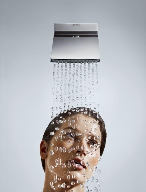 HansGrohe Raindance Rainfall 150 Stream  fejzuhany DN15 / króm / 26443000 / 26443 000