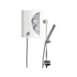 RADECO / KOSPEL EPA CP OPUS-zuhany 7 kW-os átfolyós rendszerű elektromos vízmelegítő