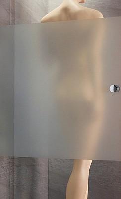 RADAWAY EOS KDJ 80 J×100 szögletes / négyzet alapú zuhanykabin 800x1000x1970 mm jobb / jobbos / 12 intimo üveg / 37543-01-12NR