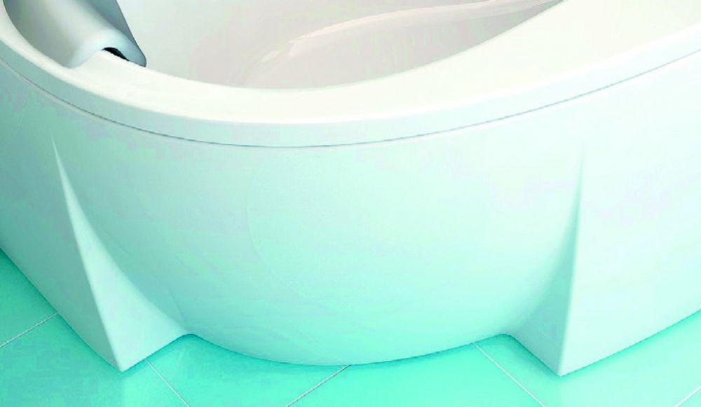 RAVAK SmartLine SMSD2-120 B Kételemes balos zuhanyajtó króm zsanérral / TRANSPARENT edzett biztonsági üveggel 120 cm / 0SLGBA00Z1