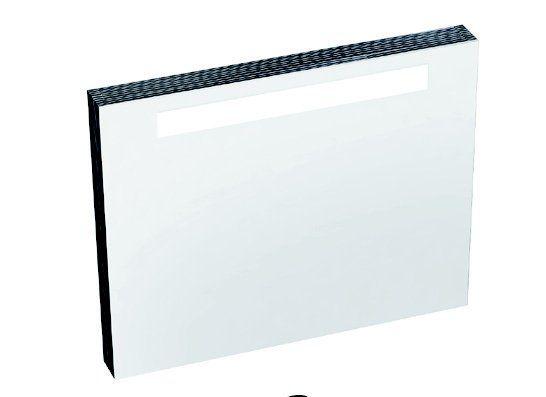 RAVAK Classic 600 tükör a mosdó fölé (fehér) / X000000352