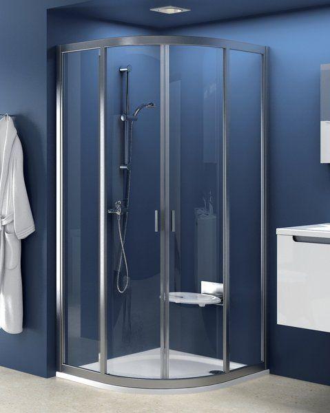 RAVAK Suzan fali zuhanycsaptelep szett nélkül 150 mm SN 032.00/150, cikkszám: X070006