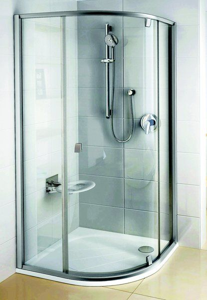 RAVAK Rosa beépíthető / falon belüli / falba süllyesztett csaptelep zuhanyváltó / váltó nélkül, belső egységgel, RS 062.00, cikkszám: X070015