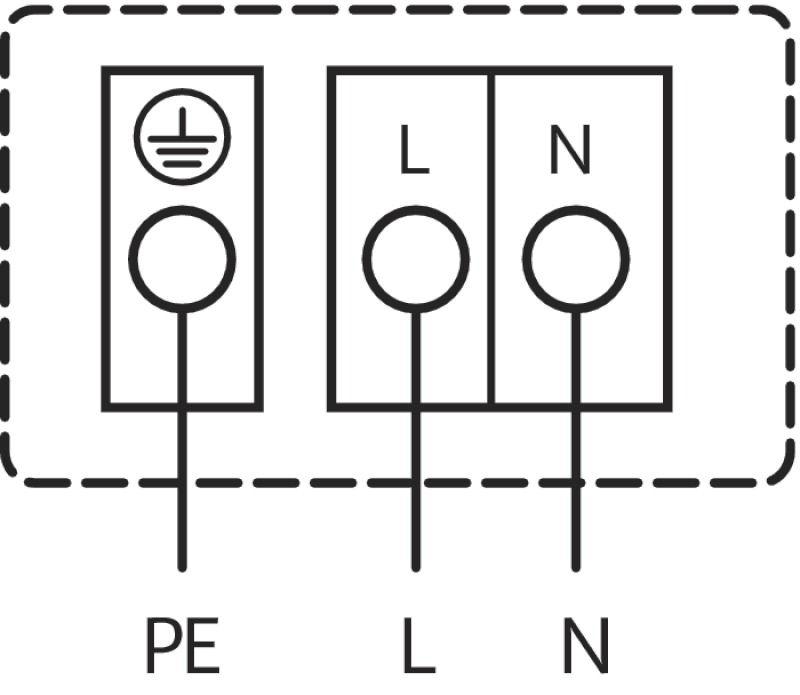 WILO TOP-Z 30/7 EM PN10 Menetes vagy karimás csatlakozású nedvestengelyű cirkulációs szivattyú / 2048340