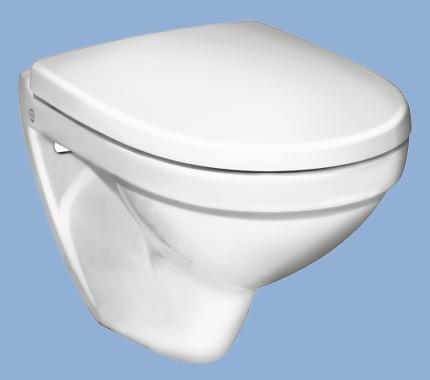 ALFÖLDI MELINA / 5530 59 R1 / fali wc csésze Easyplus bevonattal