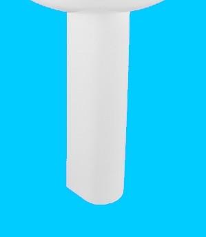 ALFÖLDI mosdóláb / 6002 59 01 / SAVAL, PERL, SOLINAR, MIRON, MELINA mosdóhoz láb