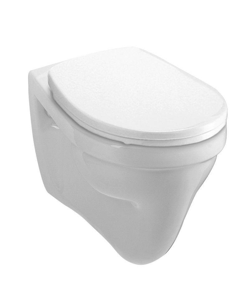 ALFÖLDI SAVAL 2.0 Laposöblítésű fali WC 7068 19 01 / 7068 1901 / 70681901, fehér