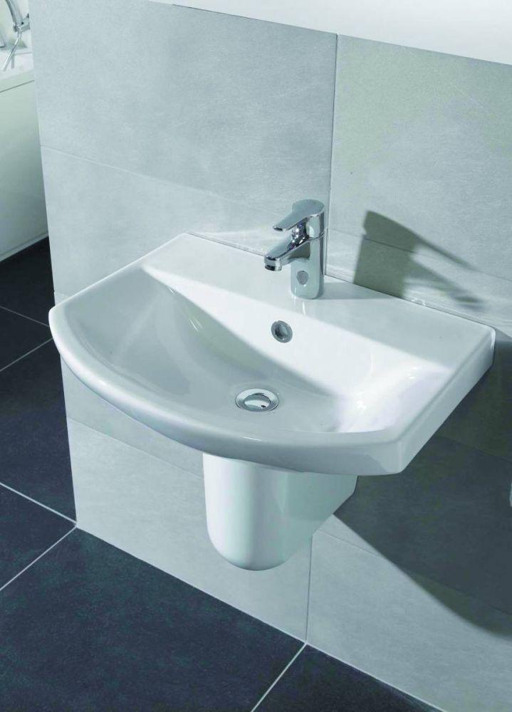 ALFÖLDI mosdó szifontakaró / 7264 59 01 / MIRON, MELINA, MIREL mosdókhoz