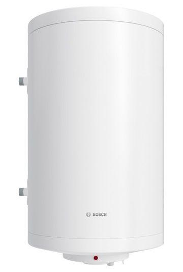 BOSCH Tronic 1500 T ES 080 5 2000W BO L1C-NTWVL 80 l-es álló, fali elektromos forróvíz tároló, vízmelegítő, bojler, villanybojler zománcozott, 1 hőcserélő, 80 literes / 7736503251