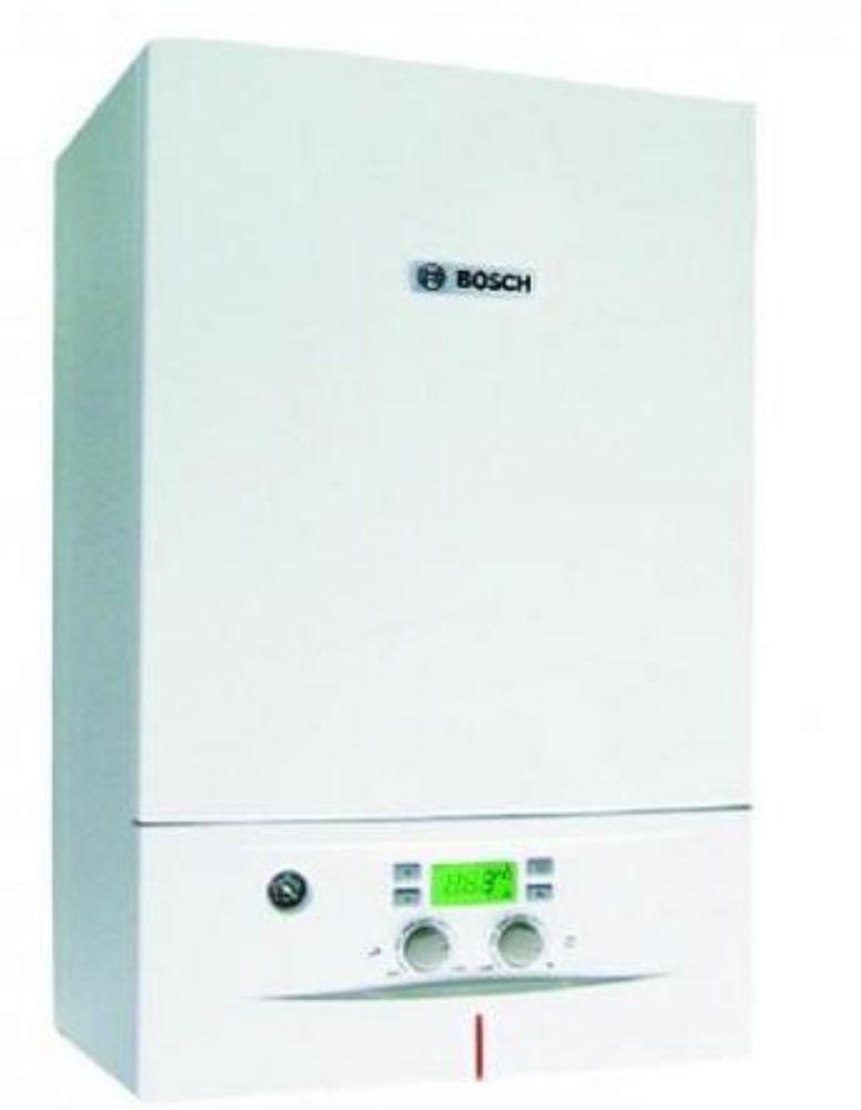 BOSCH Condens 2000 W ZWB 24-1 RE kombi kondenzációs gázkazán / falikazán ErP 7736900631