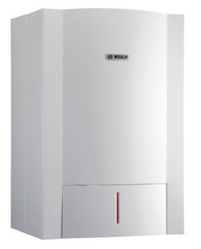 BOSCH Condens 7000 W ZWBR 35-3 E 23 kondenzációs fali kombi gázkészülék / gázkazán / 7738100433 ErP kész