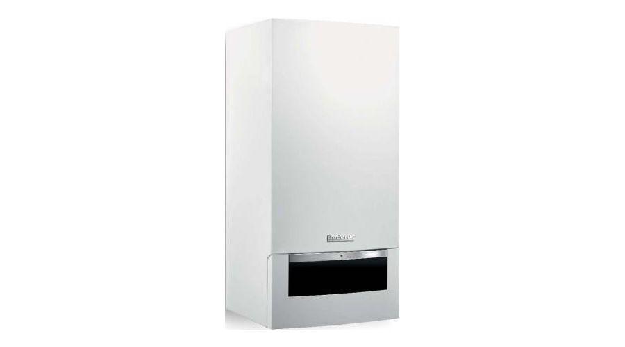 Buderus Logamax Plus GB 042 - 22 V2 fali kondenzációs fűtő kazán / gázkazán, 22 kW-os, 7736900585