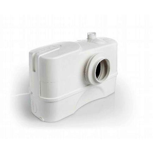 DAB GENIX 110 SCHUKO szennyvíz átemelő / darálós wc szivattyú, 230V, 1wc+1 csatlakozás, cikkszám: 60165319