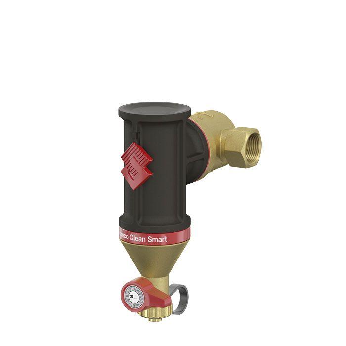"""Flamco Clean Smart mágneses iszapleválasztó, 3/4"""", cikkszám: 30021"""