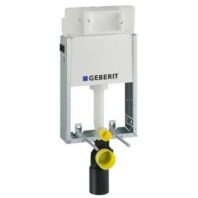 Geberit Kombifix Basic falba építhető wc tartály/ szerelőelem fali wc-hez 110.100.00.1 / 110100001