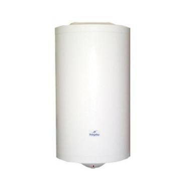HAJDU Z50EK-1 / Z 50 forróvíztároló / elektromos tárolós vízmelegítő / villanybojler / bojler, 50 l-es, 1,8 kW-os, fali