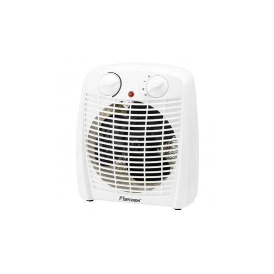 Heller HL901 ventilátoros hősugárzó 1000/2000 W, álló-fekvő kivitel