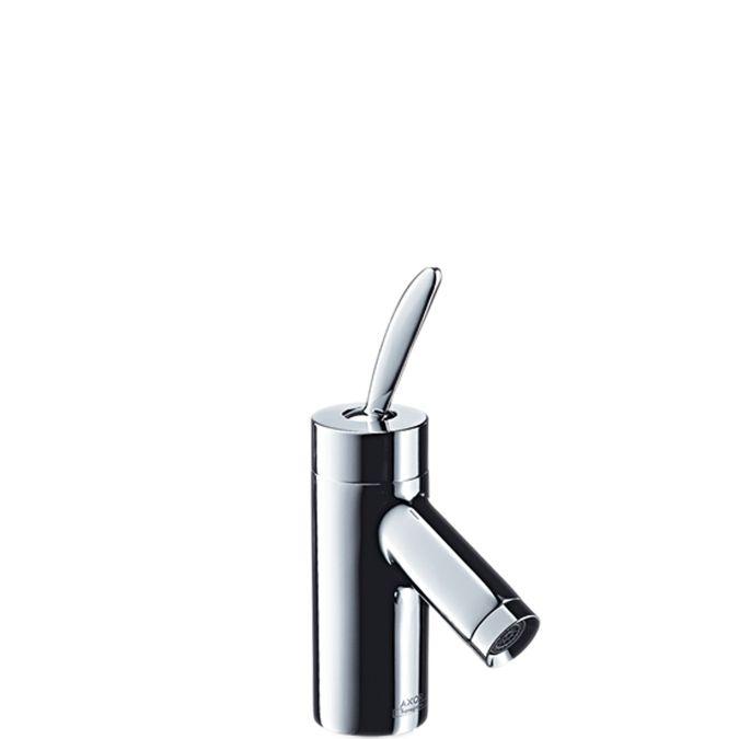 HansGrohe AXOR  Starck Classic Egykaros mosdócsaptelep kézmosóhoz DN15 / króm / automata lefolyó-garnitúrával / 10015000 / 10015 000