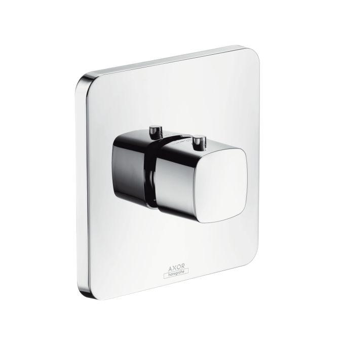 HansGrohe AXOR  Urquiola Highflow falsík alatti termosztát színkészlet / 59 l/perc / króm / 11731000 / 11731 000