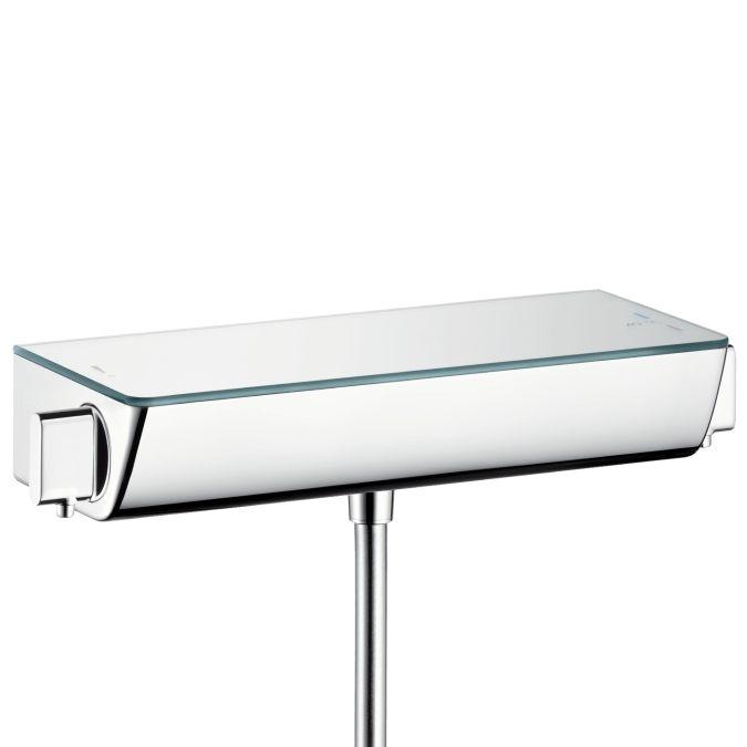 HansGrohe ShowerTablet Select 300 termosztátos zuhanycsaptelep DN15 króm / 13161000 / 13161 000
