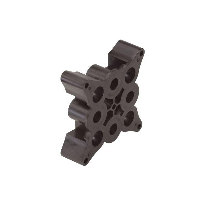 HansGrohe 25 mm-es hosszabbítószett iBox universalhoz / 13595000 / 13595 000